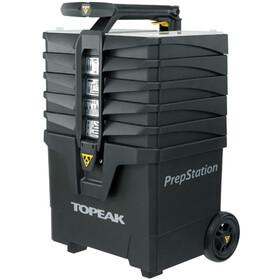 Topeak PrepStation Gereedschaps Trolley zonder gereedschap